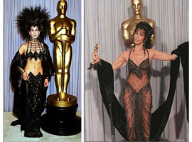 Solo Cher può