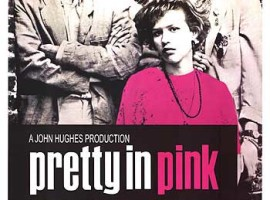 Pretty in pink – 1986