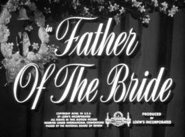 Consigli cinematografici: Il padre della sposa