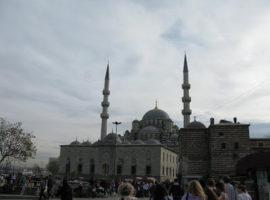 RockandFiocc a Istanbul