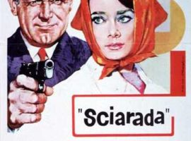 FASHION IN MOVIES: SCIARADA