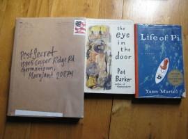 Libri del mese