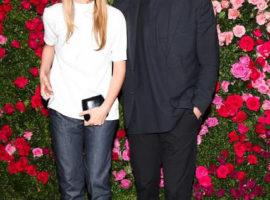 Cute Couple: Gaia Repossi and Jeremy Everett