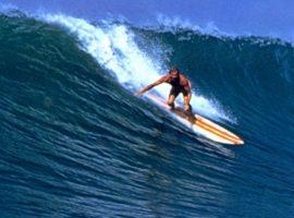 Consigli cinematografici: film sul surf