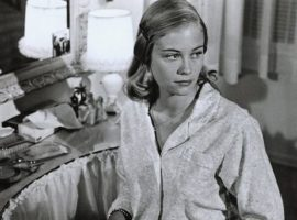 Style in movies: Cybill Sheperd