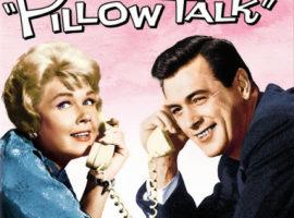 Consigli cinematografici: Pillow Talk