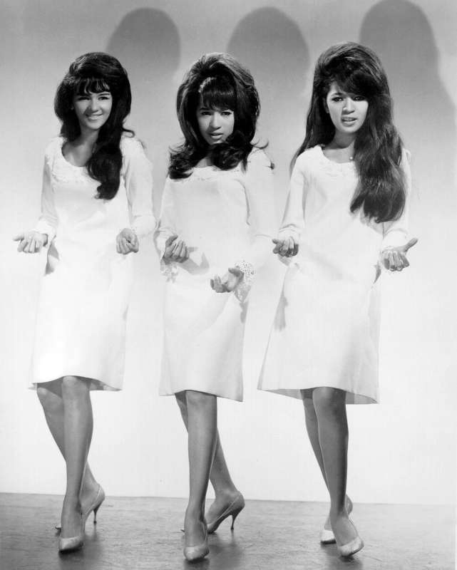 The_Ronettes