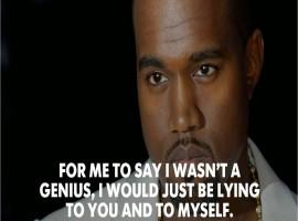 Kanye non ti sopporto
