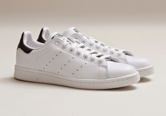 Stan Smith Bianche E Oro