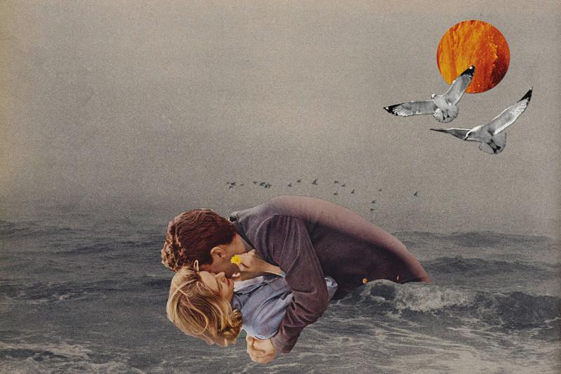 It's Αlways Οurself We Find in the Sea Eugenia Loli