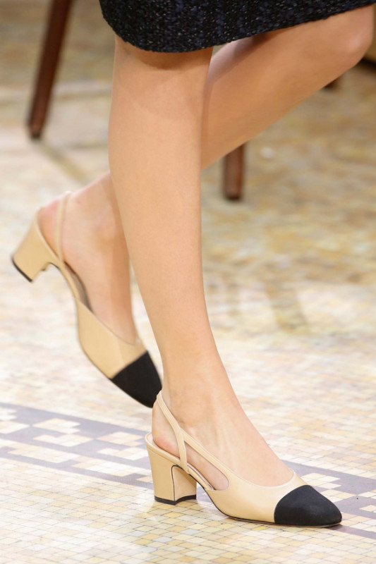 Chanel-Shoes