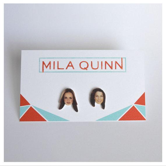 MILA QUINN