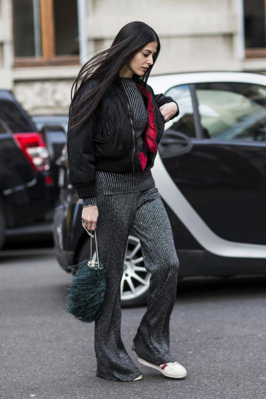 Milan Fashionweek FW 2015 day 1, Alberta Ferretti, Gilda Ambrosio