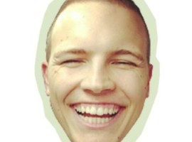 Jerome Jarre you're the best
