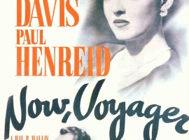 Consigli cinematografici: Now, Voyager
