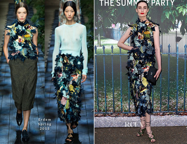 Erin-OConnor-In-Erdem-The-Serpentine-Gallery-Summer-Party