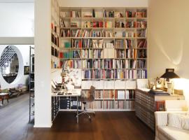 Meglio la libreria dell'armadio