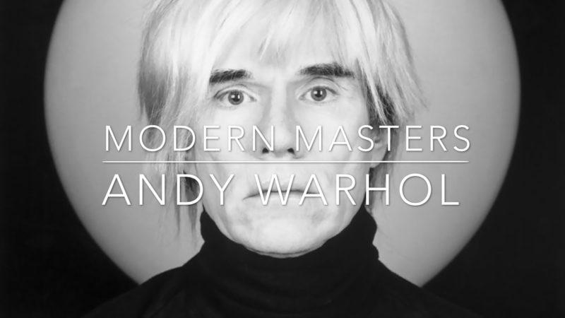 Consigli cinematografici documentari sull 39 arte rock 39 n 39 fiocc for Ricerca su andy warhol