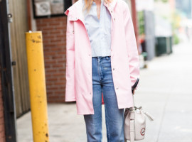 I miei look streetstyle preferiti da New York