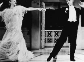 Le mie scene di ballo preferite nei film