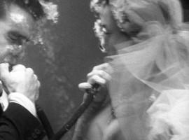 Mai pensato di sposarvi sott'acqua?