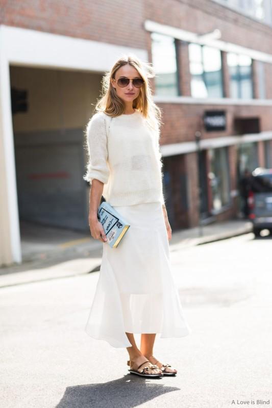 Sydney Fashionweek 2015, Lily Montana