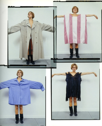 ss00 chloe oversized collection