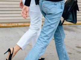 Io e la mia ossessione: i jeans perfetti