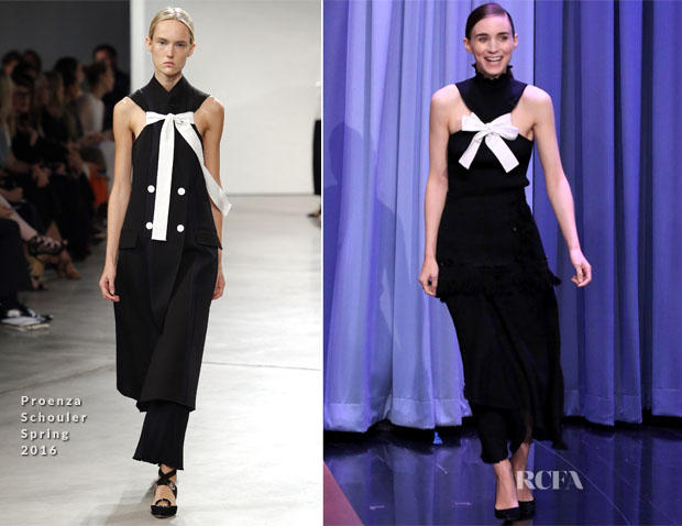 Rooney-Mara-In-Proenza-Schouler-The-Tonight-Show-Starring-Jimmy-Fallon