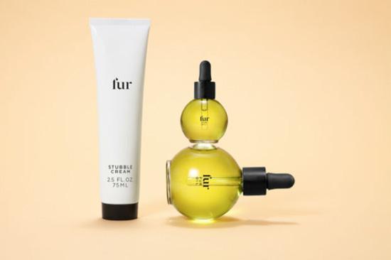 fur-oil