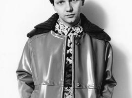 Giornalisti di moda: Alexander Fury
