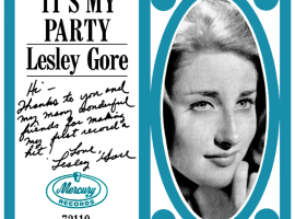Saturday music: Lesley Gore