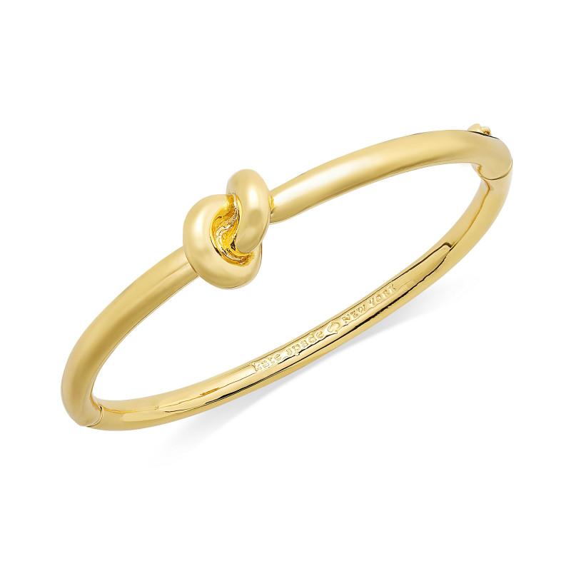 kate-spade-no-color-kate-spade-new-york-bracelet-12k-goldplated-sailors-knot-hinge-bangle-bracelet-product-1-12660570-806732862