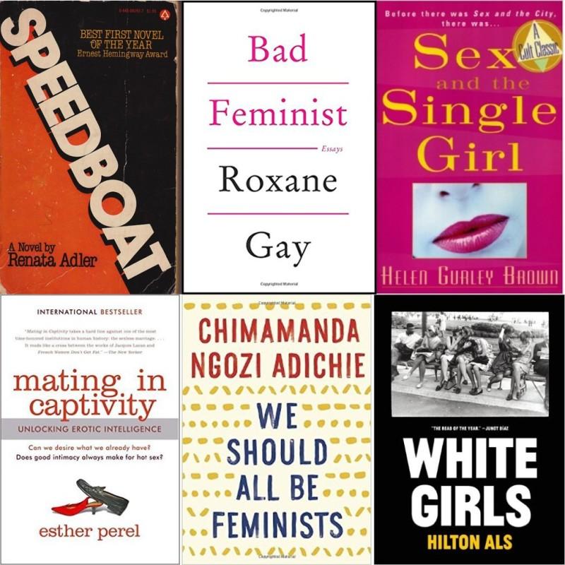 libri femministi