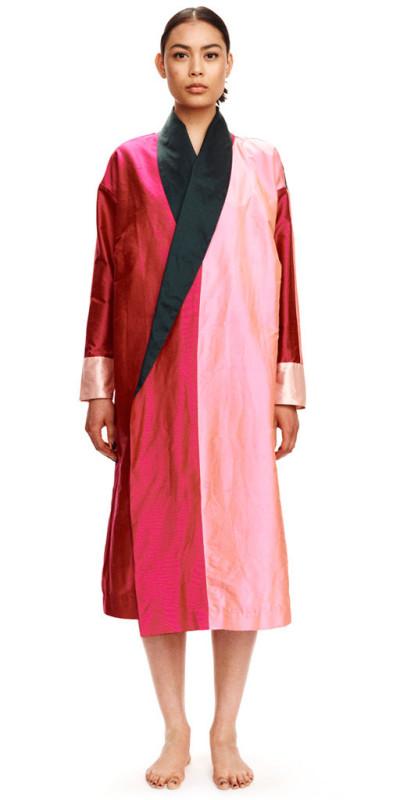 saks potts kimono