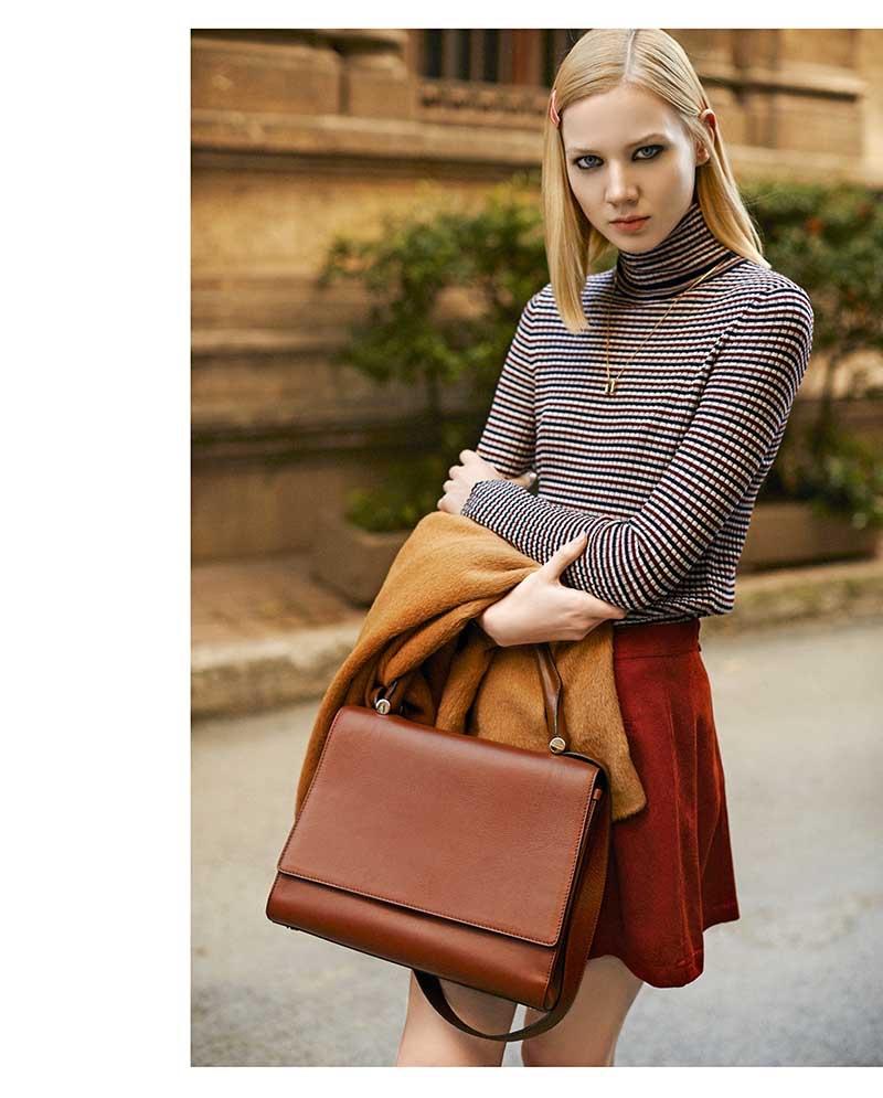 Fashion Editorial Novembre Magazine