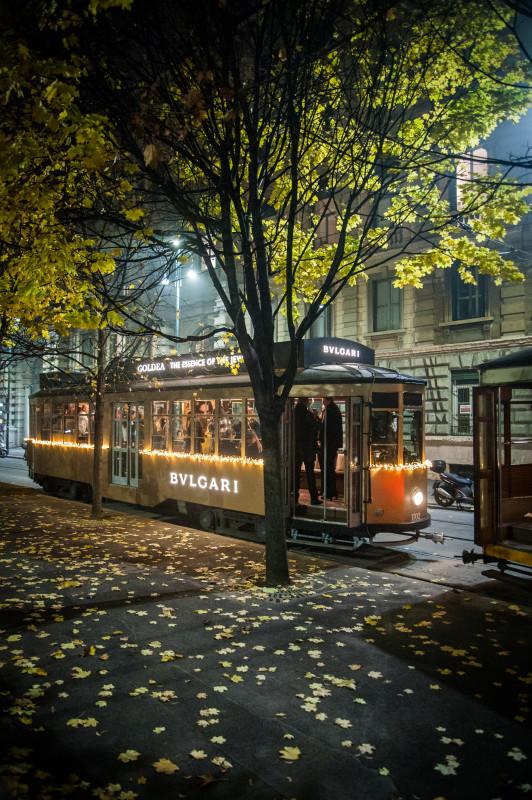 Tram Goldea 15