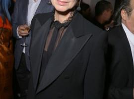 Personal Style Icon: Christiane Arp