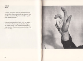 Bruno Munari: supplemento al dizionario italiano