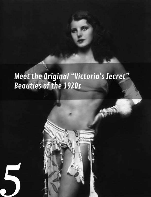 MeetOriginalVictoriaSecret