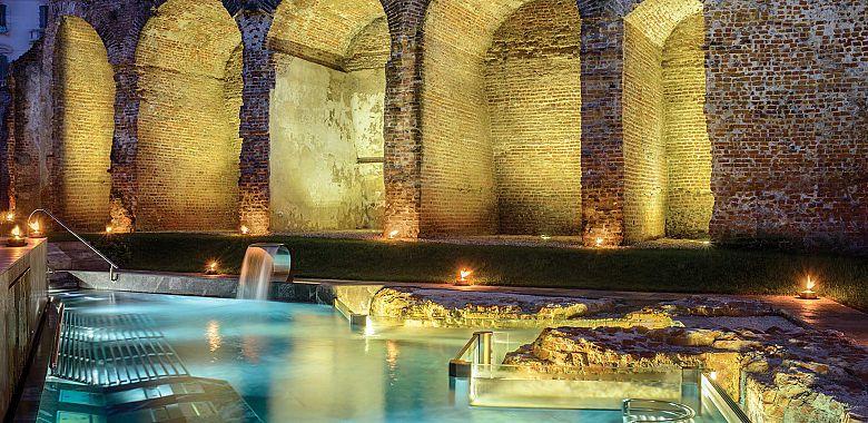 Le migliori spa e centri benessere in Italia - ROCK'N'FIOCC