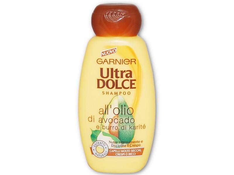 shampo ultra dolce