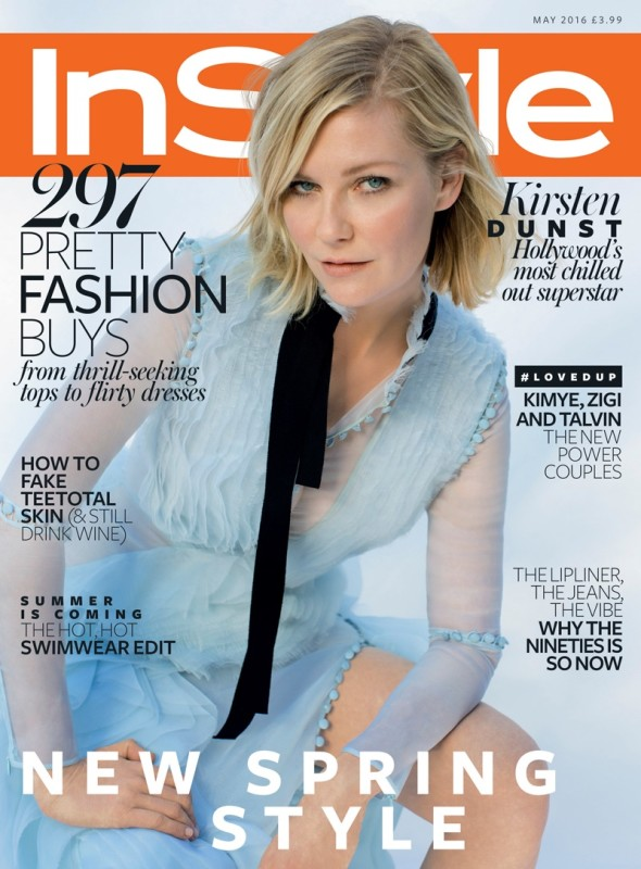 Kirsten-Dunst-InStyle-UK-May-2016-Cover-Photoshoot01