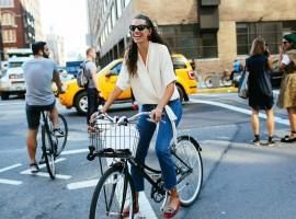Personal style: Stella Greenspan
