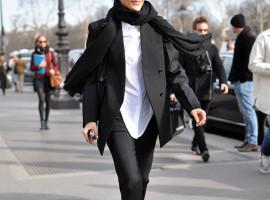 Personal Style Icon: Gaia Repossi