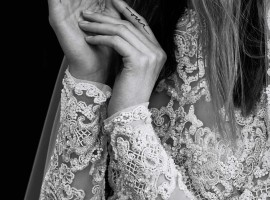 Wedding dresses: Elie Saab Spring 2017