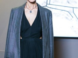 Personal style: Julie Pelipas