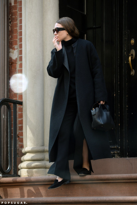 Ashley-Olsen-All-Black-Outfit-March-2016