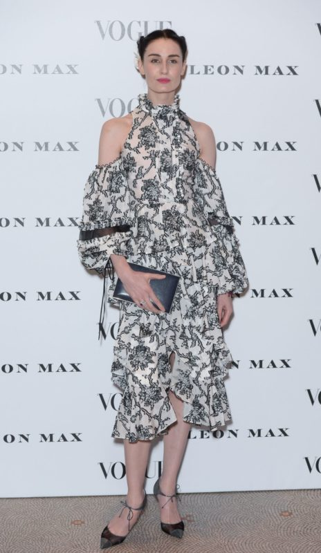 erin-o-connor-at-vogue-100-a-century-of-style-exhibition-in-london-02-09-2016_2