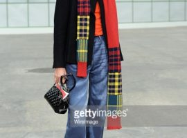 Personal style icon: Stella Tennant